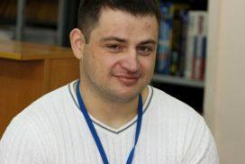 Бейч Константин Юрьевич